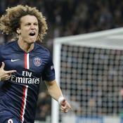 David Luiz, lui aussi, a lancé sa saison