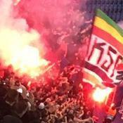 Débordements après PSG-Etoile Rouge : le PSG entend sanctionner ses supporters