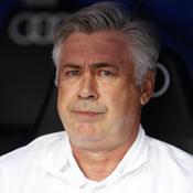 Début de tempête pour Ancelotti ?