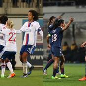 Lyon et Paris sont opposés