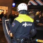 Des hooligans parisiens interpellés aux Pays-Bas