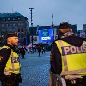 Des supporteurs parisiens gâchent la fête dans le centre-ville de Malmö