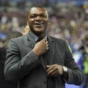 Desailly : «La force de frappe du PSG est supérieure à celle de City»