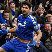 Diego Costa, le «bad boy» de Chelsea