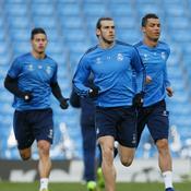 Diminuée, la «BBC» peut compter sur Bale