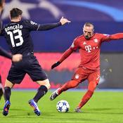 Dinamo Zagreb-Bayern Munich en DIRECT