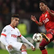 Nabil Dirar Leverkusen Monaco Ligue des champions