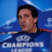 Emery: «Aujourd'hui, le PSG a plus d'ennemis»