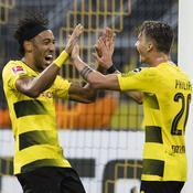 Dortmund a déjà oublié Dembélé