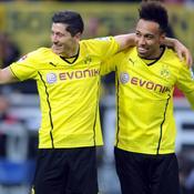 Dortmund a retrouvé des couleurs