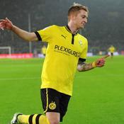 Dortmund en Rolls Reus