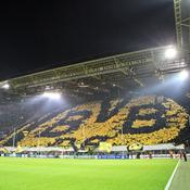 Signal Iduna Park BVB Stadion Dortmund Westfalenstadion