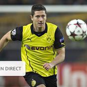 Dortmund-Naples en DIRECT