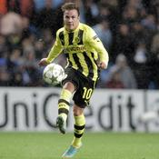 Dortmund parle la langue de Götze