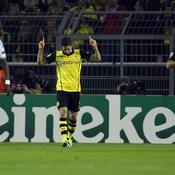 Dortmund punit l'OM