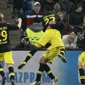 Dortmund, un coup d'avance