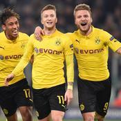 Dortmund veut sauver sa saison