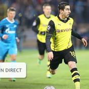 Dortmund-Zenit en DIRECT