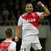 Efficace, Monaco prend une belle option