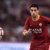 «El Fiasco» Pastore à l'AS Rome