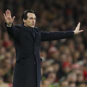 Emery : «La première place, c'est important»