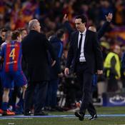 Emery : «Maintenant, il faut assumer»