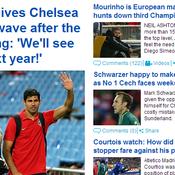 En Angleterre et en Espagne, Mourinho a surpris les médias