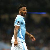 En l'absence d'Agüero, Sterling doit reprendre le flambeau à City