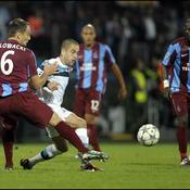 Trabzonspor-Lille