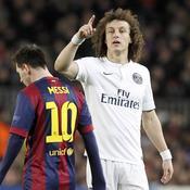 Encore le Barça pour le PSG, Monaco défiera la Juve