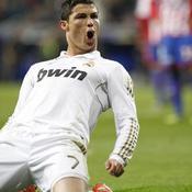 Ronaldo - Real