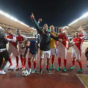 Et si Monaco gagnait la Ligue des champions…