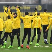 Face à Benfica, la jeunesse de Dortmund joue (déjà) sa saison