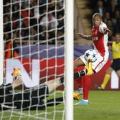 Face à Buffon, Mbappé n'a pas trouvé la clé
