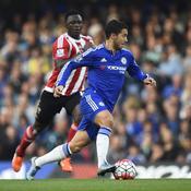 Face à Mourinho, Hazard a perdu de sa superbe ... et son statut