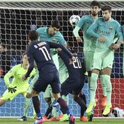 PSG-Barcelone: le coup franc de Di Maria était préparé