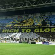 Fenerbahçe pour l'honneur