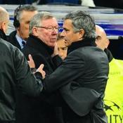 Ferguson-Mourinho : le choc des légendes