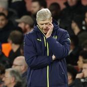 «Frustré et en colère», Wenger juge l'arbitrage d'Arsenal-Bayern «scandaleux»