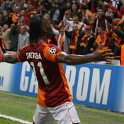 Galatasaray boosté par l'effet Mancini