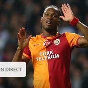 Galatasaray-Chelsea en DIRECT