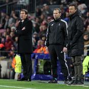 Garcia : «Barcelone est actuellement intouchable»