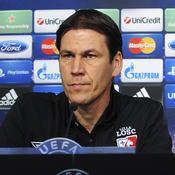 Rudi Garcia Lille-Bayern