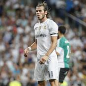 Gareth Bale victime d'une rechute avant d'affronter le PSG