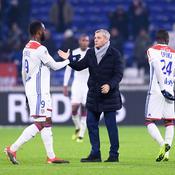 Genesio aimerait «voir Benzema de retour à Lyon»
