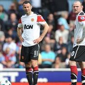 Ryan Giggs-Wayne Rooney