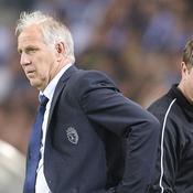 Girard : «La différence entre une grande équipe et la nôtre»