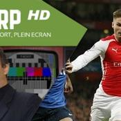 Giroud, Clichy et Nasri : naufrage français à Arsenal et Manchester City