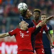 Griezmann-Ribery, duel de génération