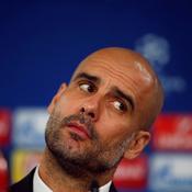 Guardiola : «Bien défendre et essayer de marquer»
